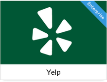 Yelp - is the best way to find great local businesses