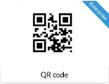 QR code - scan it