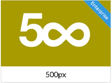 500px - high quality imagery