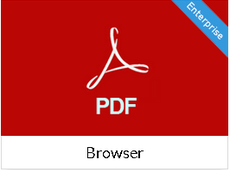 PDF - insert documents or link to external ones
