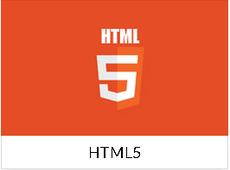 HTML5 - we play nice with Javascript