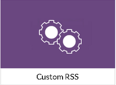 Custom RSS - same old RSS, built your way