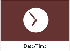 Date/Time - dynamic formatter
