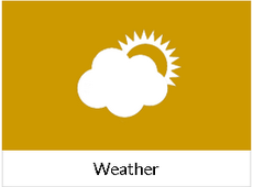 Weather - fully customizable and animated weather