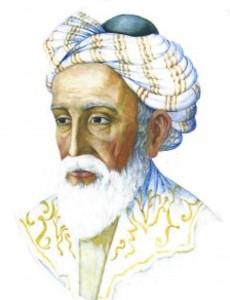 Омар Хайям, стихи, Поэзия Востока