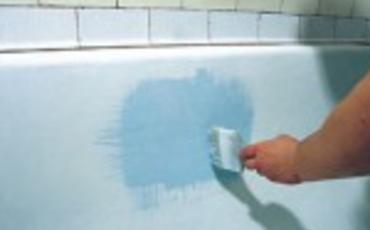 Эмалировка ванны в Саратове, покраска ванны