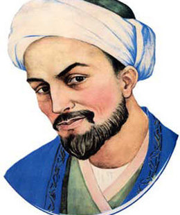 Саади, Саади Ширази, стихи, Поэзия Востока