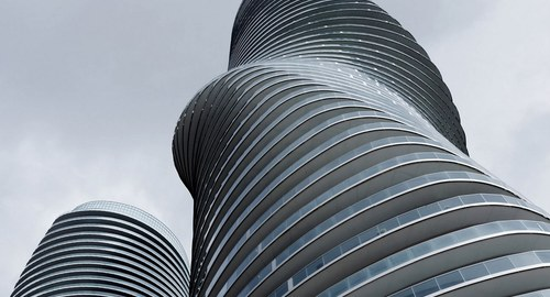Башни Absolute Towers